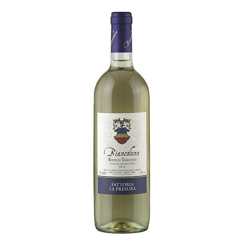 """Toscana Bianco IGT """"Biancoluna"""""""