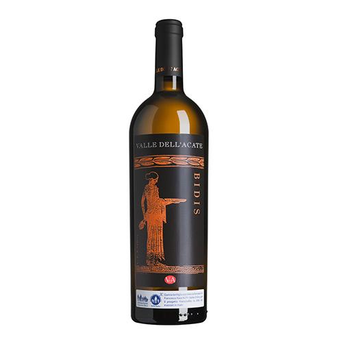 """Sicilia Chardonnay DOC """"Bidis"""" 2012 Magnum"""