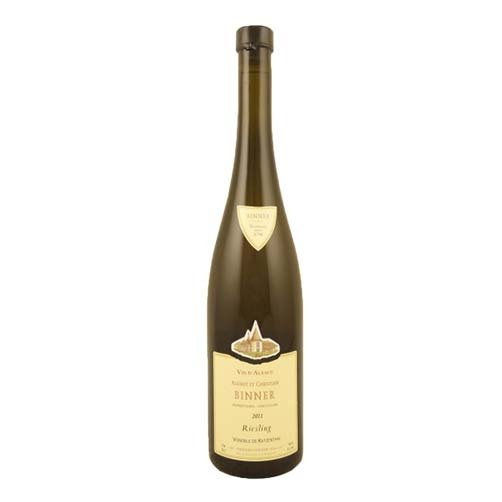 "Alsace Riesling ""Katzenthal"""