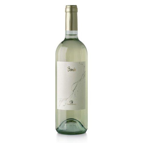"Vino Bianco ""Bionda"""