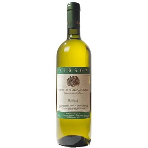"Colline del Genovesato Bianco IGT ""Tre Vigne"""