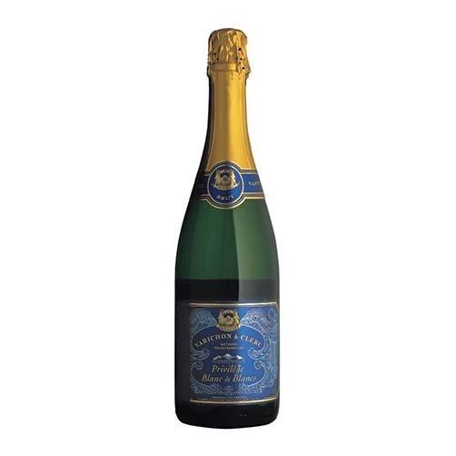 """Vin de Savoie Méthode Traditionnelle Brut Blanc de Blancs """"Privilège"""""""