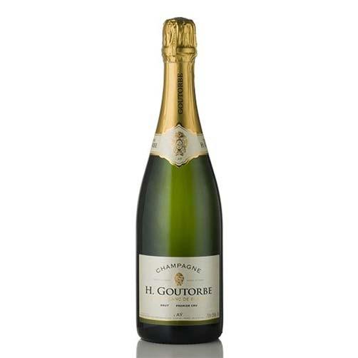 Champagne Brut 1er Cru Cuvée Blanc de Blancs