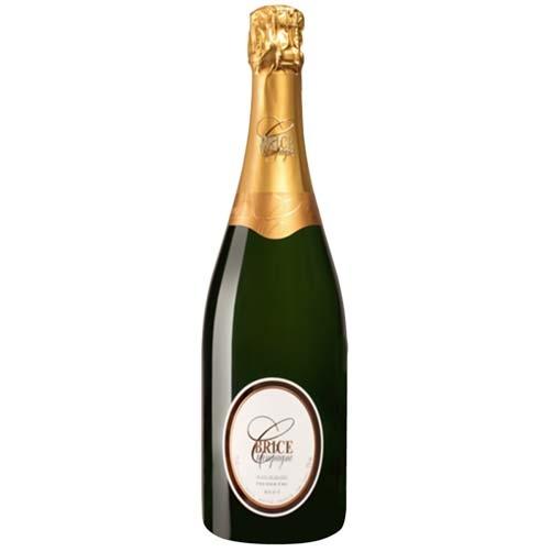 Champagne Bouzy Gran Cru Brut Blanc de Blancs