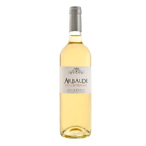 """Côtes de Provence Blanc """"Arbaude"""""""