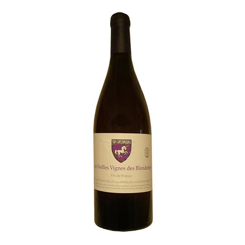 """Anjou Blanc """"Le Vieilles Vignes des Blanderies"""""""