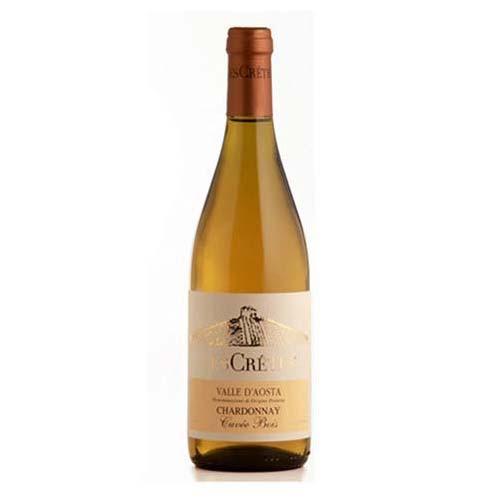 "Valle d'Aosta Chardonnay DOP ""Cuvée Bois"""