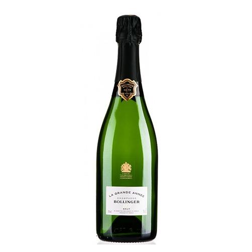 """Champagne Brut """"La Grande Année"""""""
