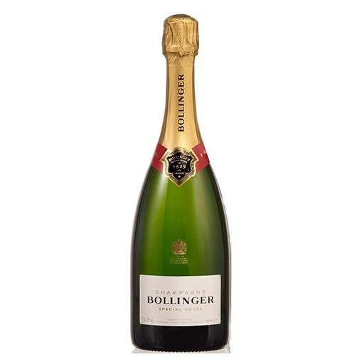 "Champagne Brut ""Special Cuvée"""