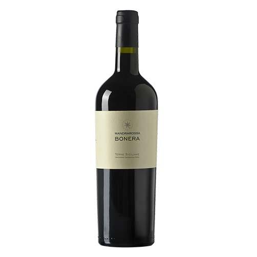 """Terre Siciliane Rosso IGT """"Bonera"""" 2015 Magnum"""