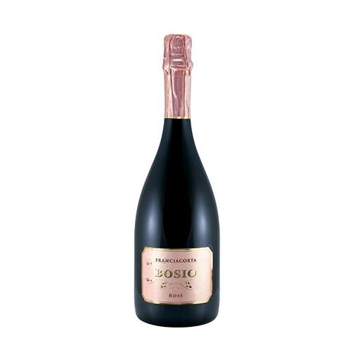 Franciacorta Rosè Millesimato DOCG
