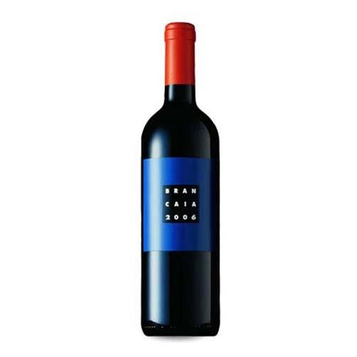 """Toscana Rosso IGT """"Il Blu"""""""