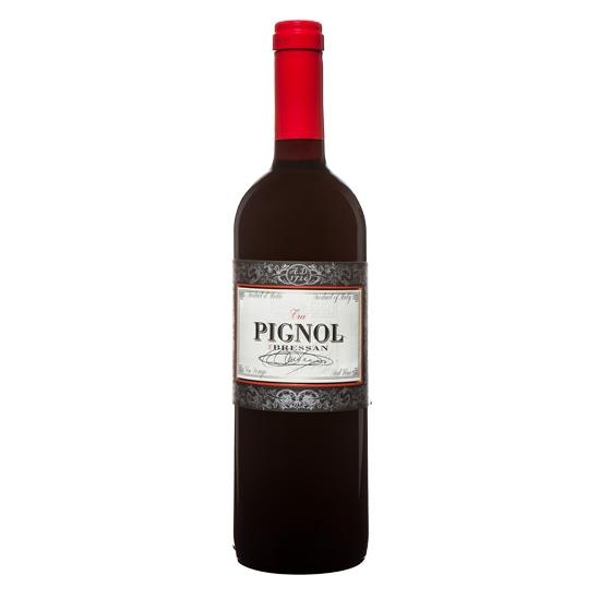 "Venezia Giulia Rosso IGT ""Pignol"""