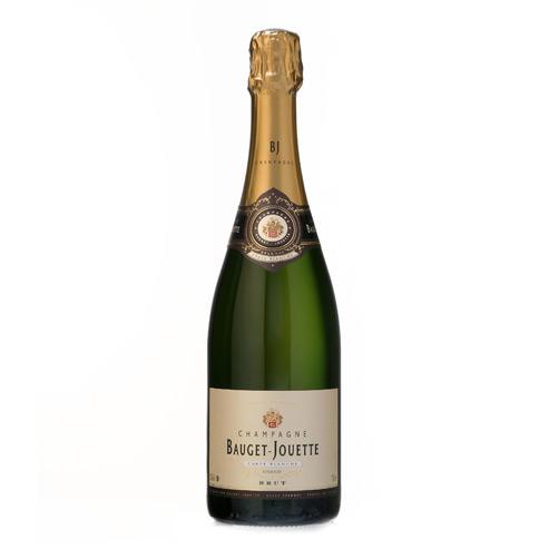 "Champagne Brut ""Carte Blanche"""
