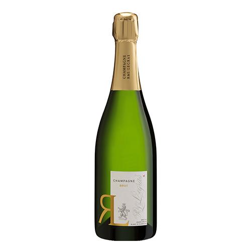 Champagne Brut Blanc de Blancs Grand Cru Magmun
