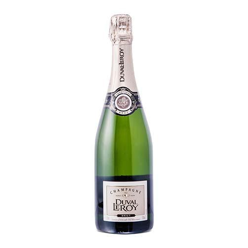 Champagne Cuvée Brut Viticulture Biologique