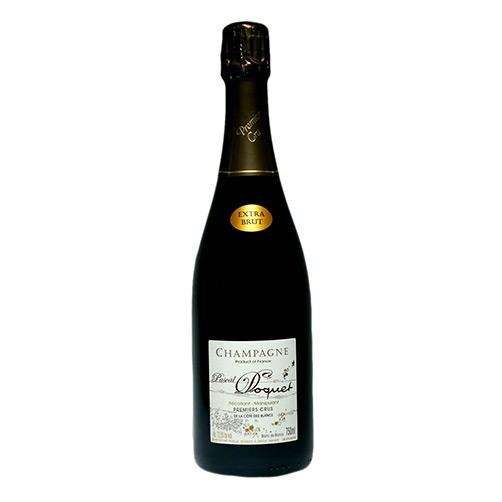 Champagne Extra Brut Blanc de Blancs Magnum