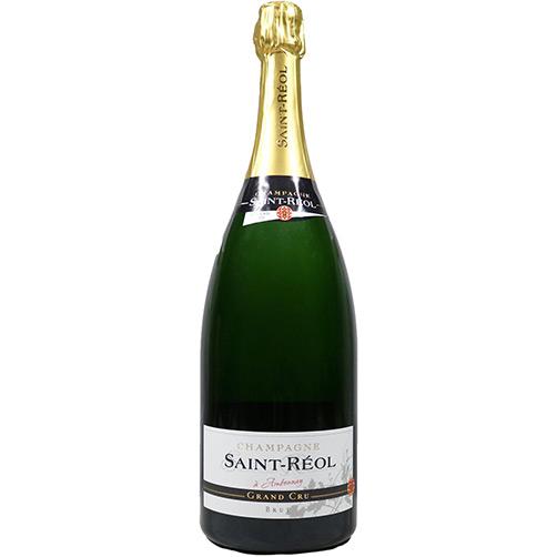 Champagne Brut Grand Cru Magnum