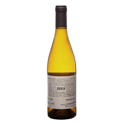 """Vino Bianco """"Burja Bela"""""""
