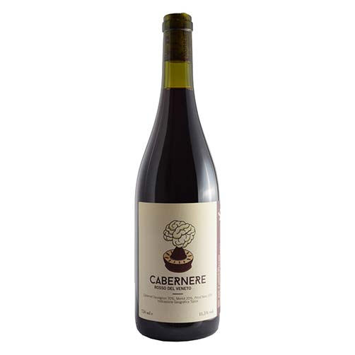 "Veneto Rosso IGT ""Cabernere"""