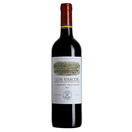 Cile Colchagua Cabernet Sauvignon