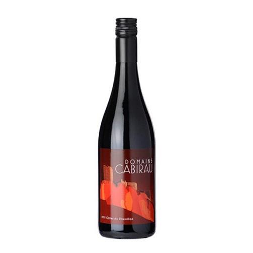 Côtes du Roussillon Rouge