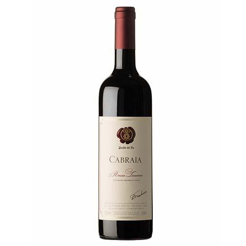 "Toscana Rosso IGT ""Cabraia"""
