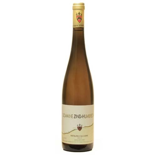 """Alsace Riesling """"Calcaire"""""""