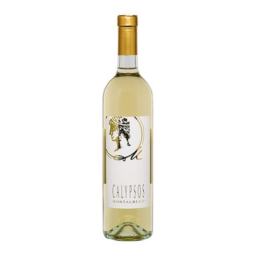"Vino Bianco ""Calypsos"""