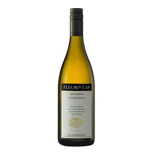 Chardonnay Unfiltered 2014- Fleur du Cap (tappo a vite)