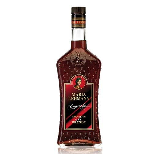 Liquore di Brandy Riserva 25 anni