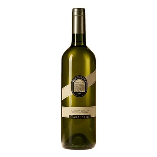 """Toscana Bianco IGT """"Carabatto"""""""