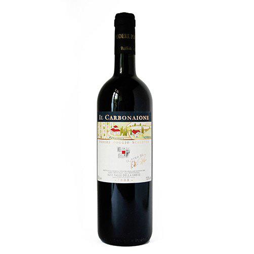 "Alta Valle della Greve Rosso IGT ""Il Carbonaione"" 2013 Magnum"