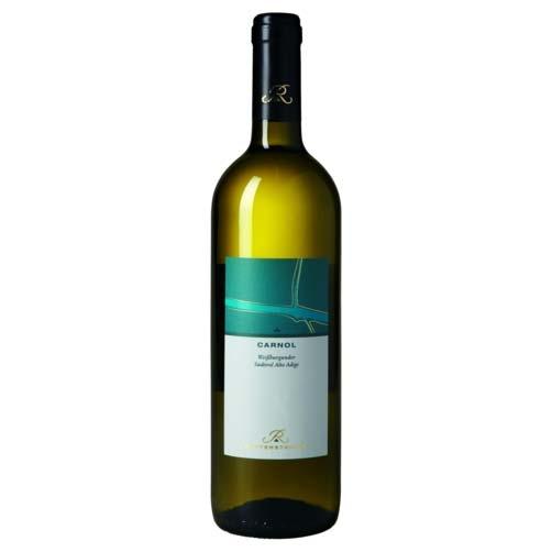 "Alto Adige Pinot Bianco DOC ""Carnol"""