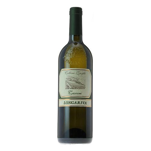 """Trentino Sauvignon DOC """"Cascari"""""""