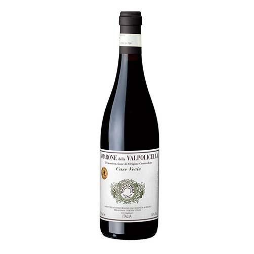 "Amarone della Valpolicella DOC ""Case Vecie"" 2011 Magnum"