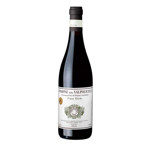 "Amarone della Valpolicella DOC ""Case Vecie"" 2011 Jéroboam"