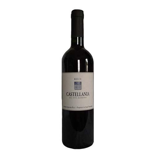 """Piemonte Barbera DOC """"Castellania"""""""