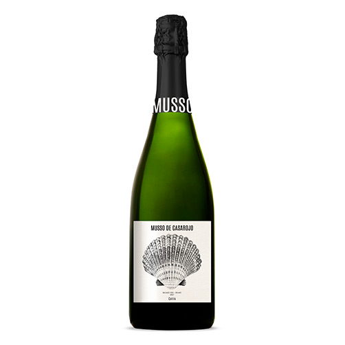 "Cava Brut Nature DO ""Musso"""