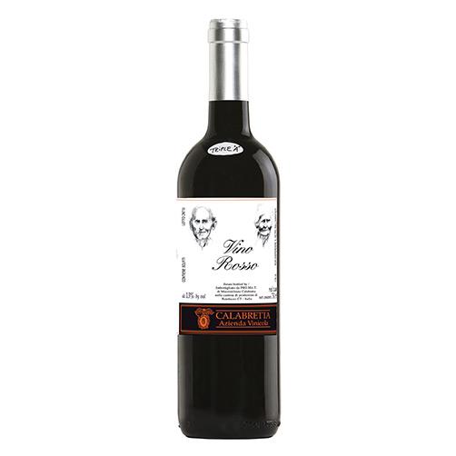 """Vino Rosso """"La Contrada dei Centenari"""""""