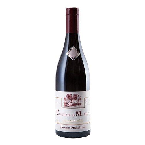 Chambolle Musigny Rouge