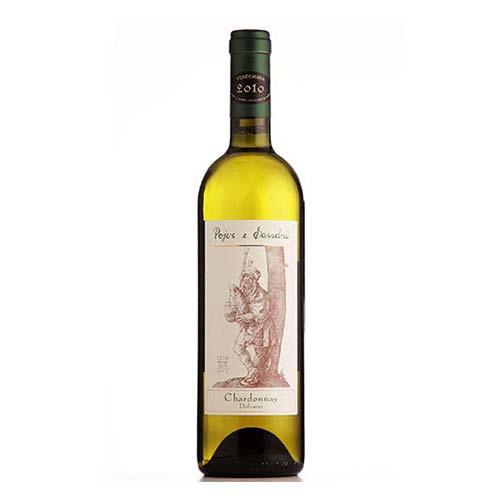Vigneti delle Dolomiti IGT Chardonnay