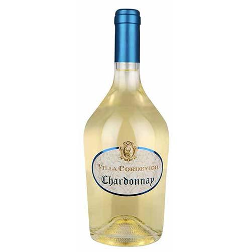 """Veronese Chardonnay IGT """"Villa Cordevigo"""""""