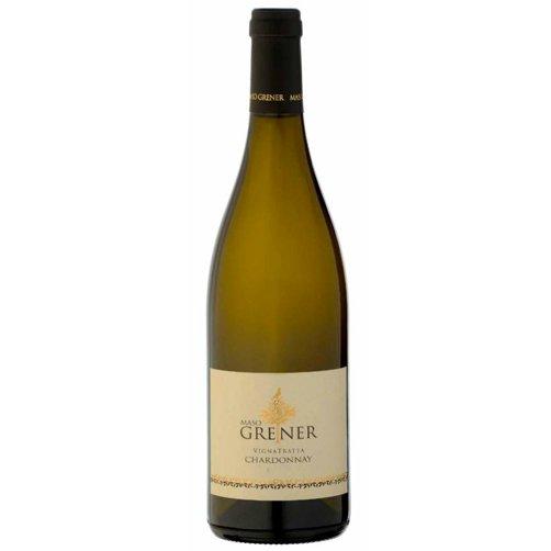 "Trentino Chardonnay DOC ""Vigna Tratta"""