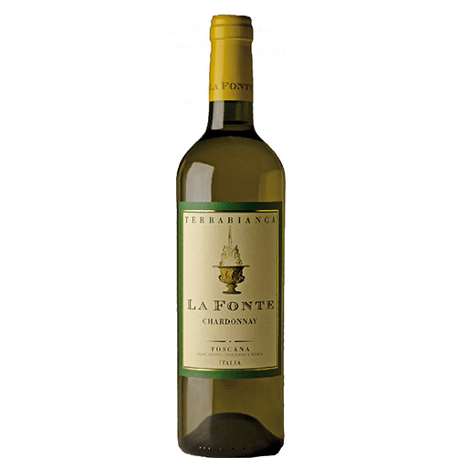 "Toscana Chardonnay IGT ""La Fonte"""