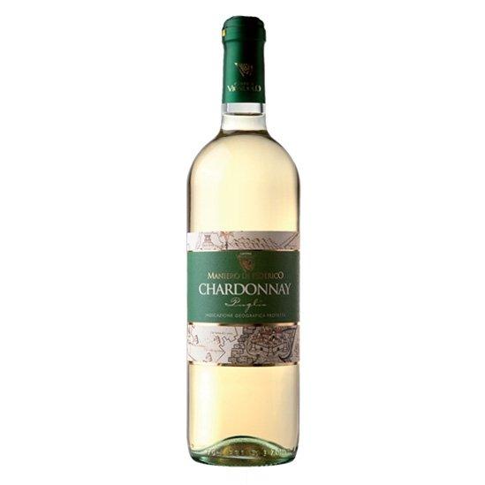 "Puglia Chardonnay IGP ""Maniero di Federico"""