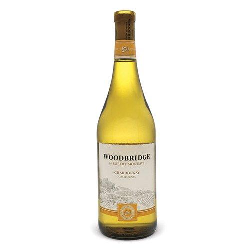 "California Chardonnay ""Woodbridge"""