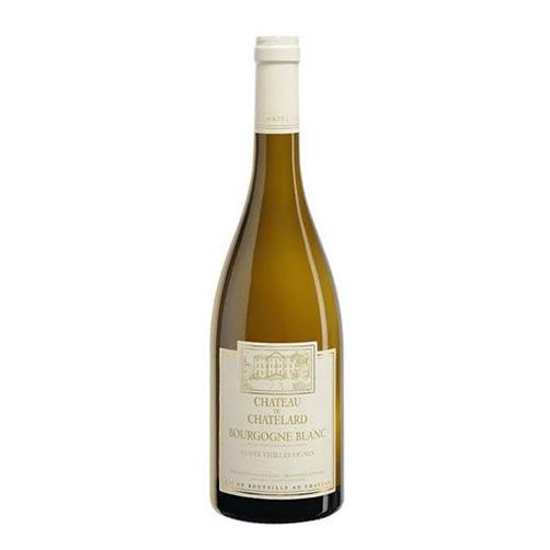 """Bourgogne Blanc """"Cuvée Vieille Vignes"""""""