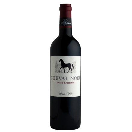 Cheval Noir Saint-Émilion AOC