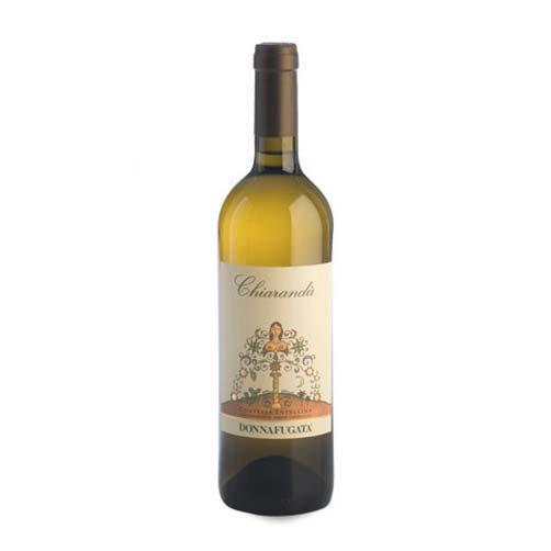 "Contessa Entellina Chardonnay DOC ""Chiarandà"""